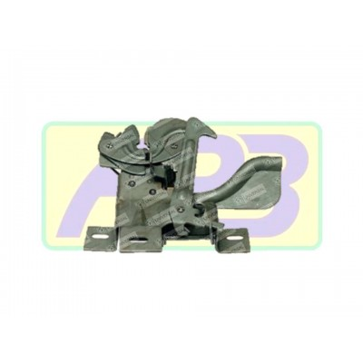 Fechadura Superior do Capô - 30242 - Universal - F1000, F11000, F14000, F4000, F7000