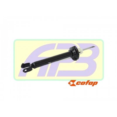 Amortecedor Traseiro - Cofap - GB47778 - Fiesta 96 até 01 - Unitário