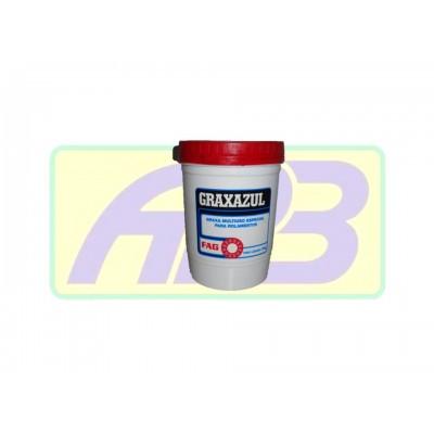 Graxa Azul - FAG - GRAXA MULTIUSO ESPECIAL PARA ROLAMENTOS - 1kg