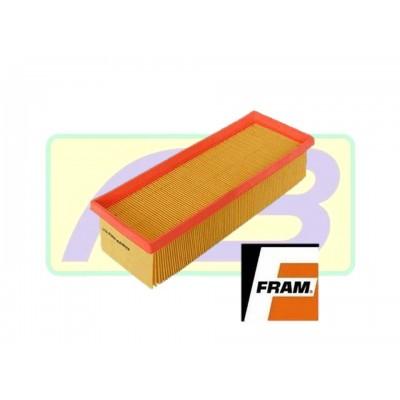Filtro de Ar - Fram - CA11104 - Novo Uno, Novo Palio e Grand Siena